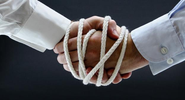 Interest vs Commitment | Lornapowe's Blog